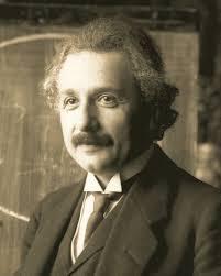Frases de superación Einstein