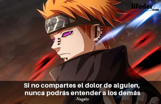 Las 100 Mejores Frases De Naruto Todos Los Personajes