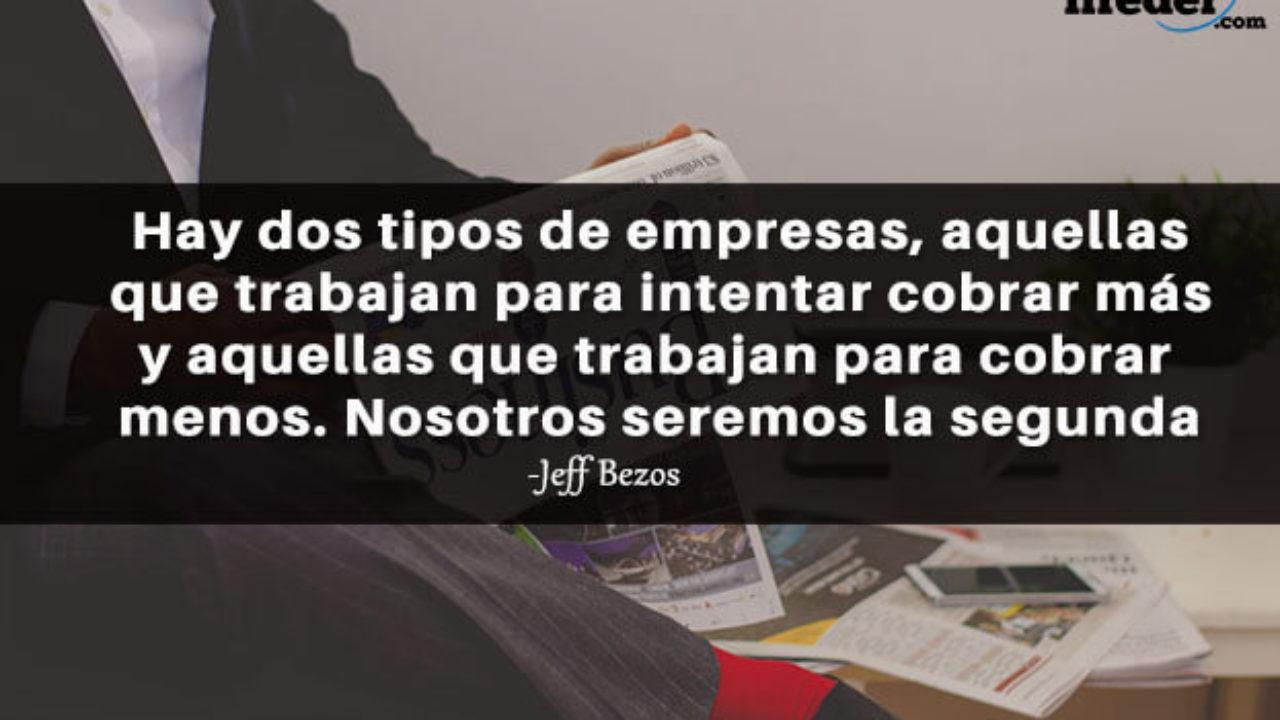 100 Frases Empresariales De Grandes Empresarios Lifeder