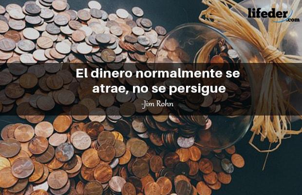 Las 101 Mejores Frases De Dinero Con Imágenes Lifeder