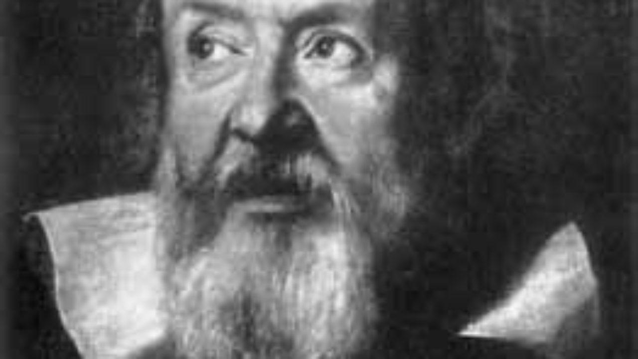 Las 33 Mejores Frases De Galileo Galilei Con Imágenes