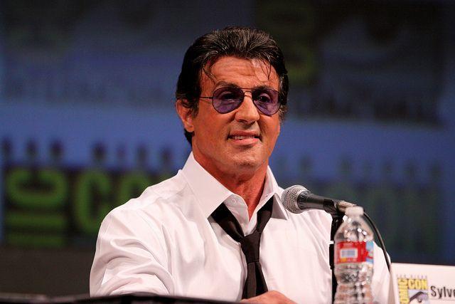 Las 30 Mejores Frases De Sylvester Stallone Lifeder