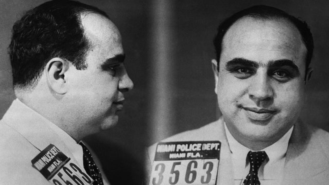 Las 14 Mejores Frases De Al Capone Lifeder