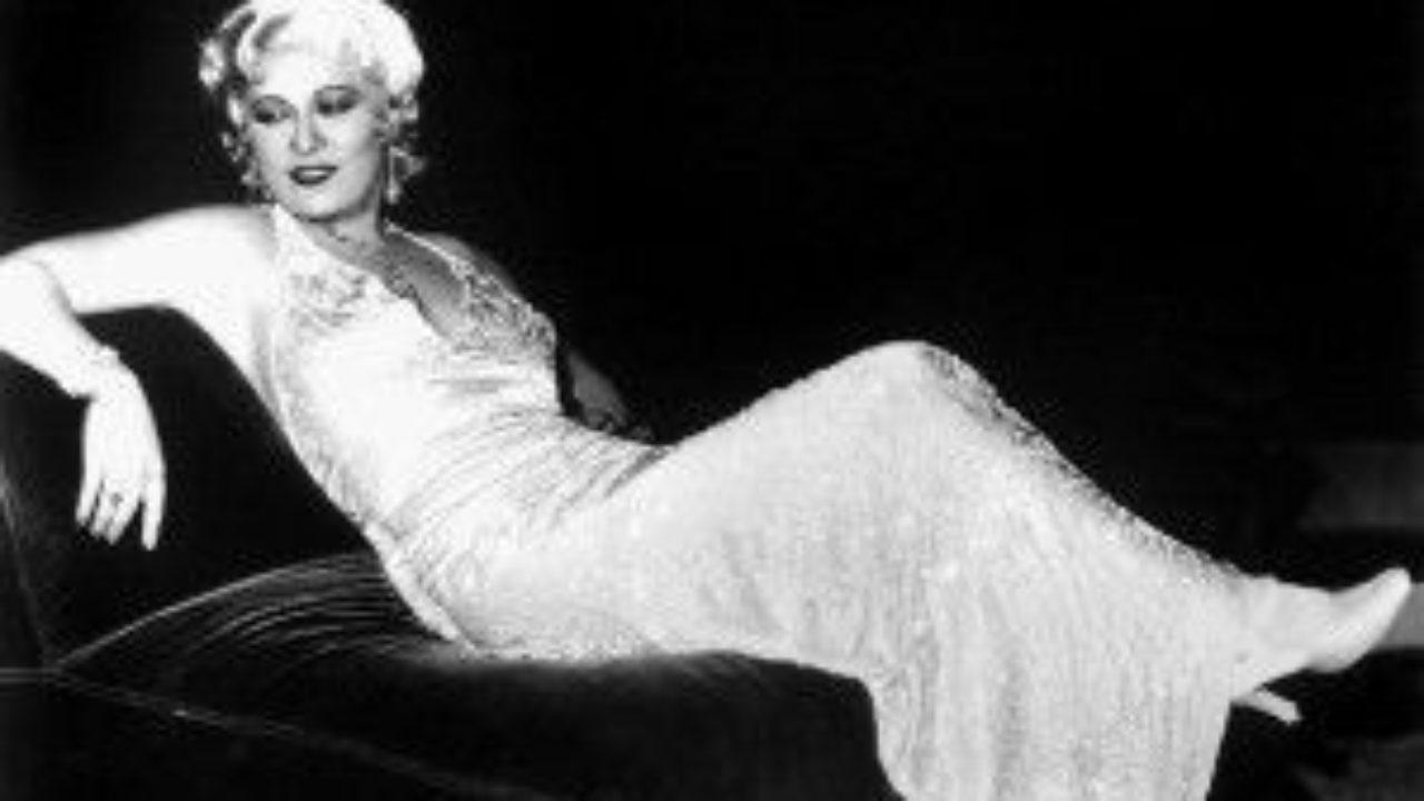 Las 47 Mejores Frases De Mae West
