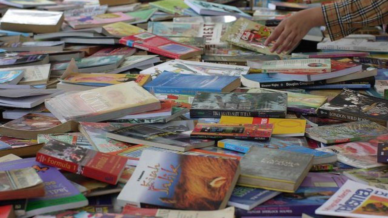100 Grandes Frases Para Separadores De Libros Lifeder