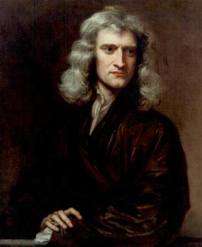 frases de Isaac Newton