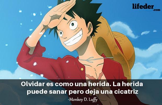 Las 89 Mejores Frases De One Piece Lifeder