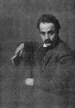 recopilación de frases de Khalil Gibran