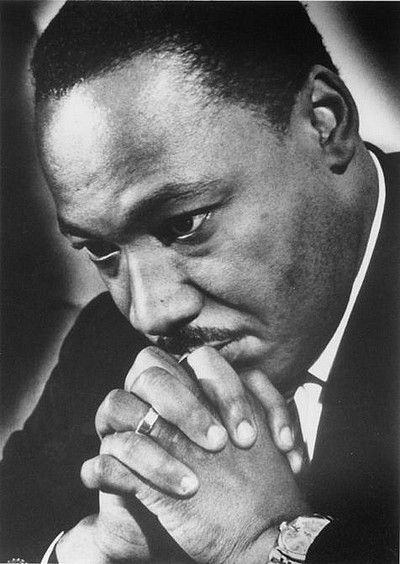 Las 100 Mejores Frases De Martin Luther King