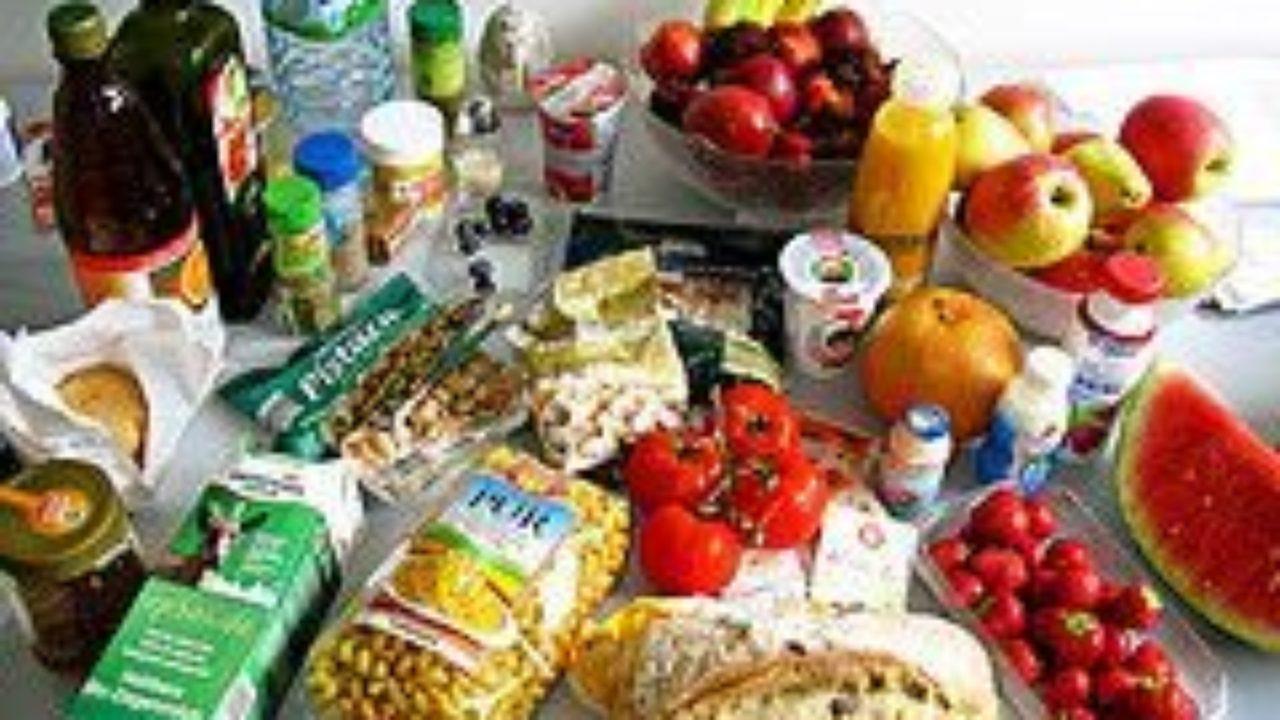 Alimentos para la serotonina baja