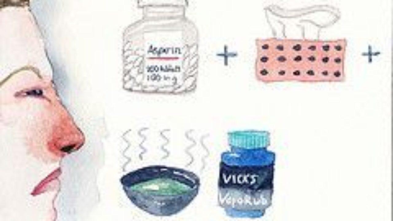 remedios caseros contra el constipado