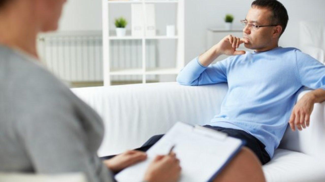 Ayuda Psicológica: 10 Señales de que la Necesitas - Lifeder