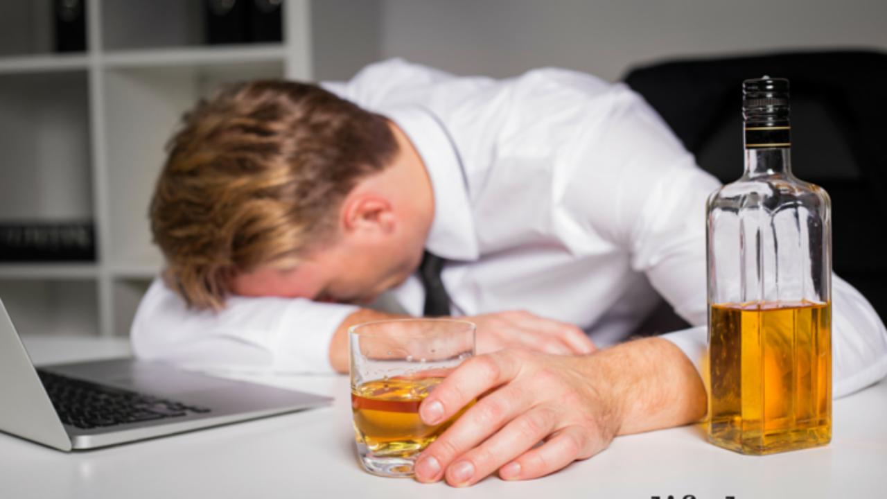 Alcoholismo crónico: síntomas, consecuencias y tratamientos - Lifeder