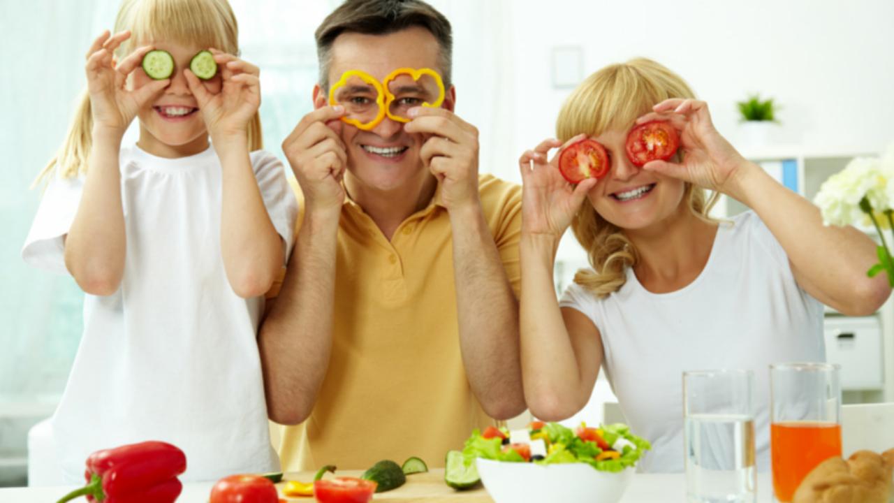 dieta correcta como debe ser