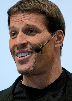 Anthony Robbins lifeder