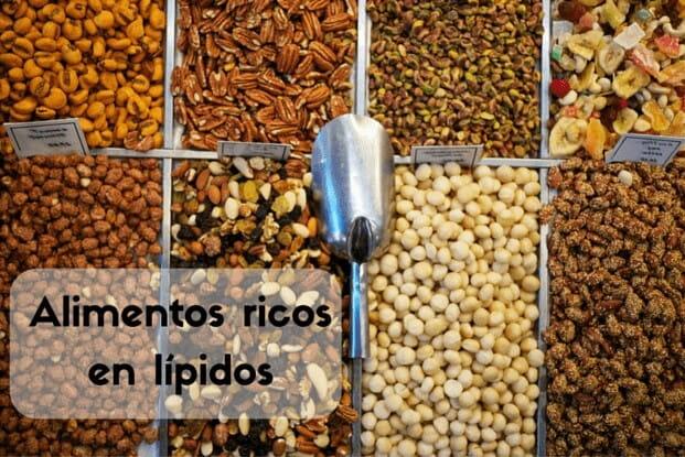 alimentos con alto contenido de proteinas y bajo en carbohidratos