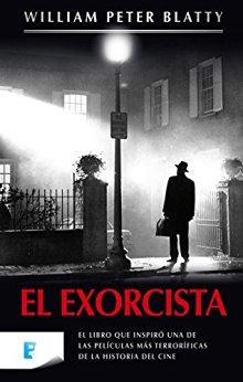 El exorcista, William Peter Blatty