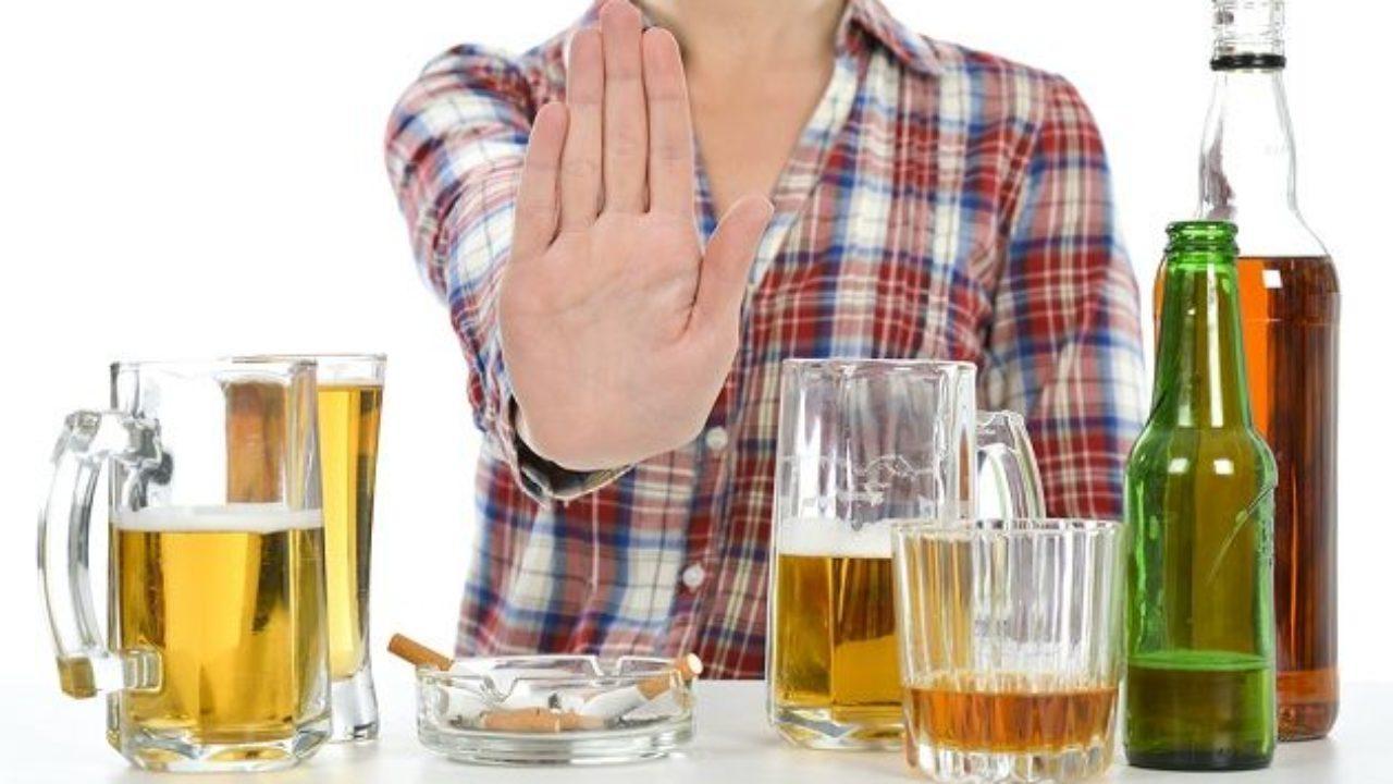 11 Beneficios de dejar el alcohol para la salud - Lifeder