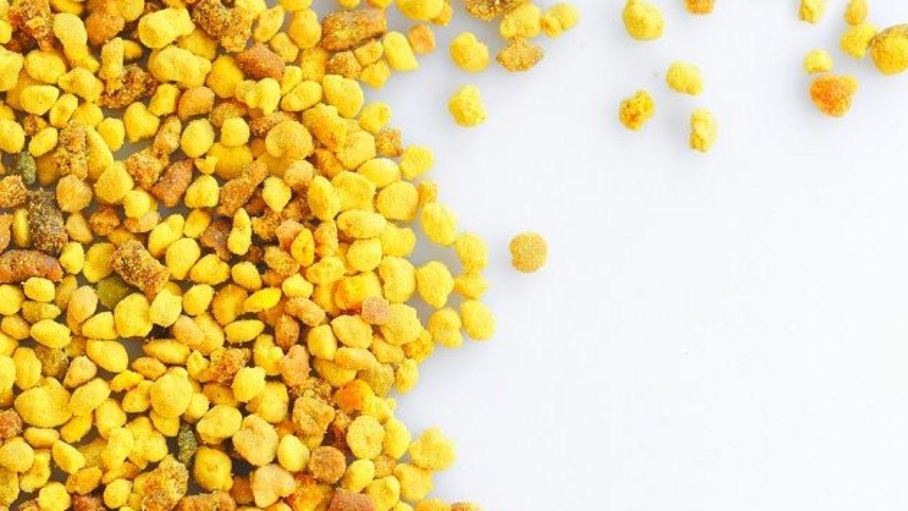 Polen de abeja: 15 propiedades para la Salud - Lifeder