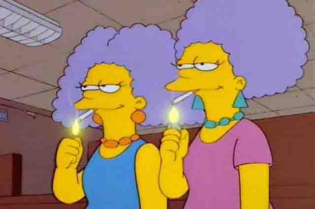patty-selma-tabaquismo