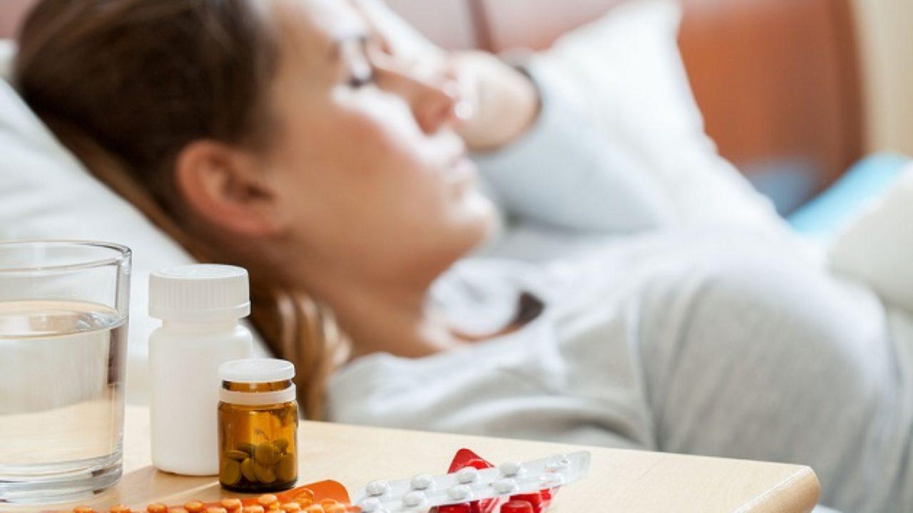 medicamentos que causan pérdida de apetito