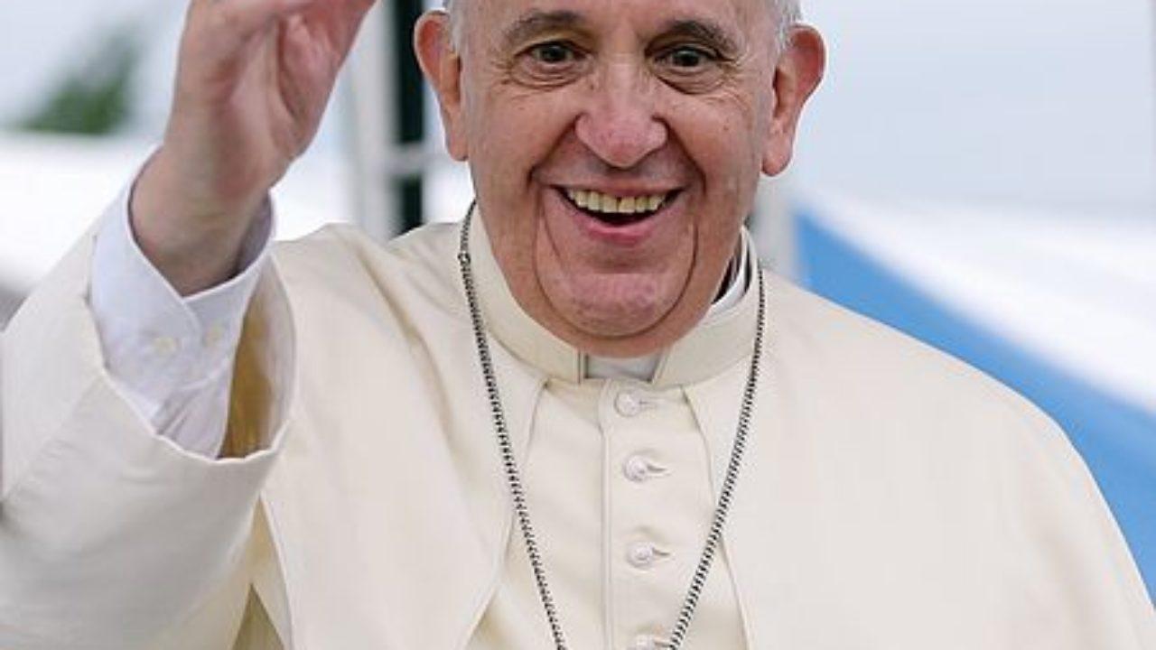 Las 99 Mejores Frases Del Papa Francisco Lifeder