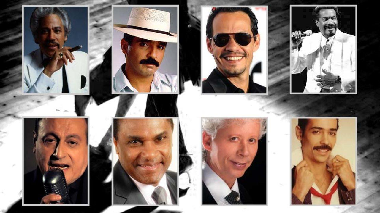 Los 25 Cantantes De Salsa Más Famosos Lifeder