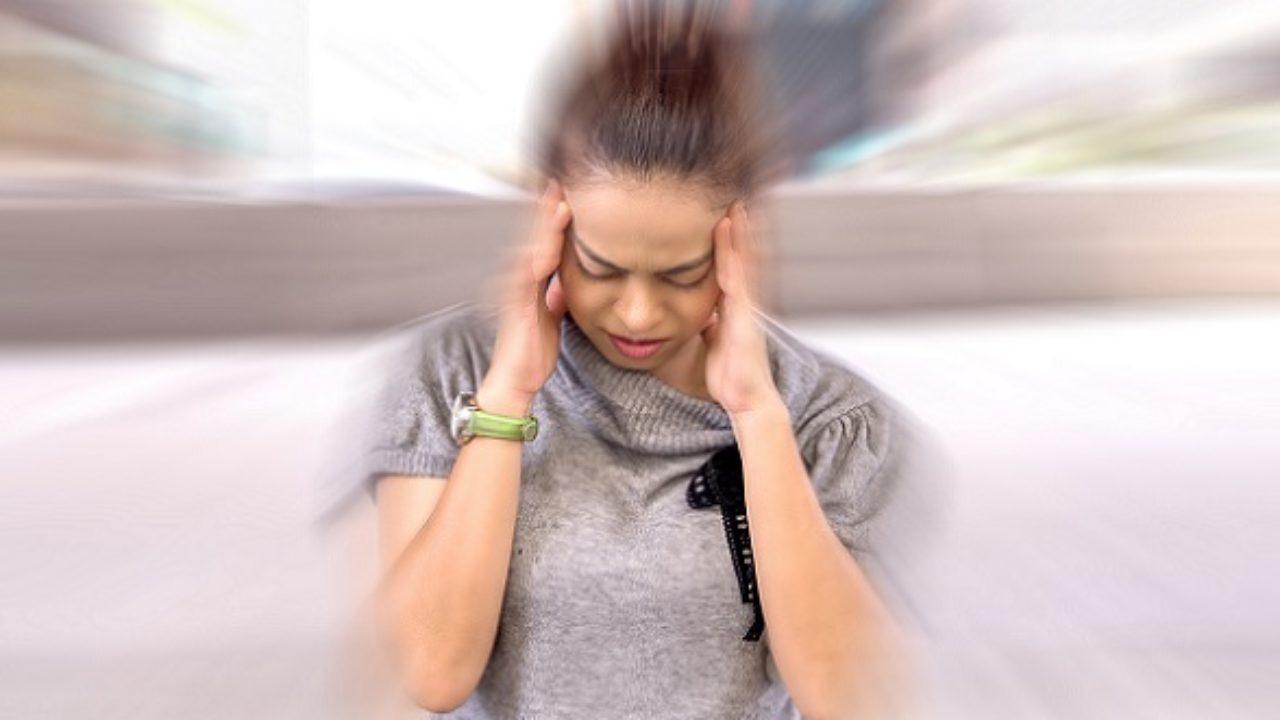 Zumbido de oídos y pérdida de equilibrio