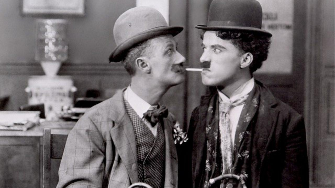 Las 101 Mejores Frases De Charles Chaplin Lifeder
