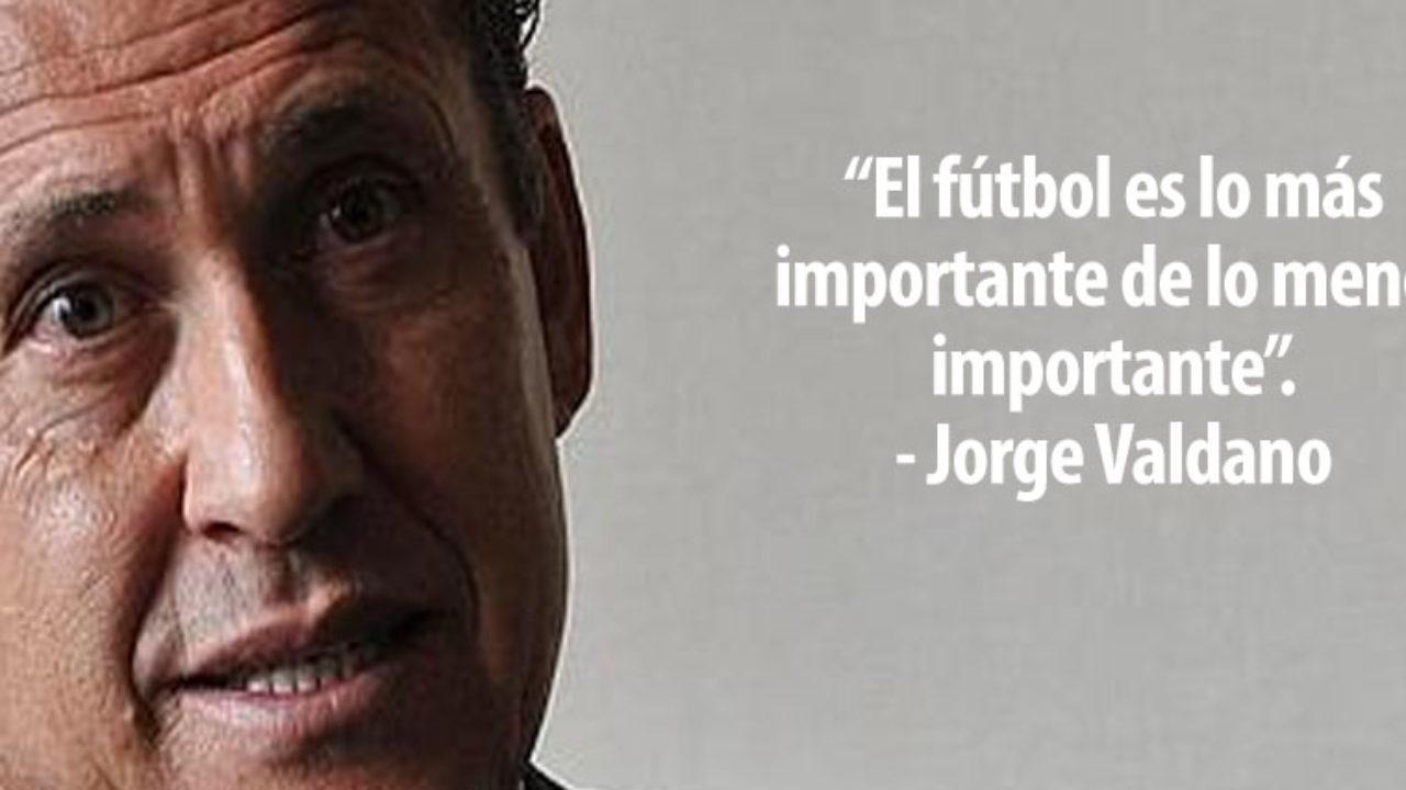 89 Frases De Entrenadores De Fútbol Históricas Lifeder