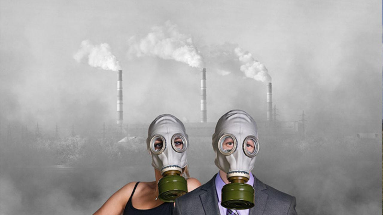efectos sobre la salud por la mala calidad del aire