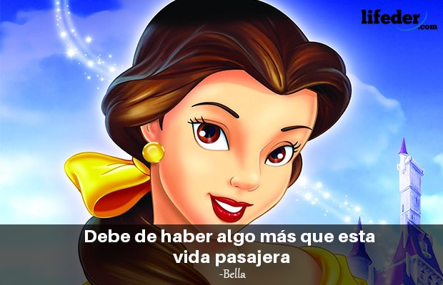 Las 61 Mejores Frases De Princesas Lifeder