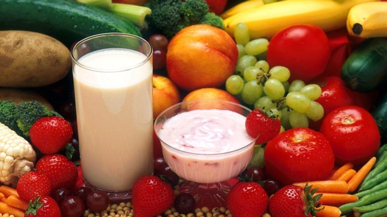 ventajas de llevar una dieta balanceada