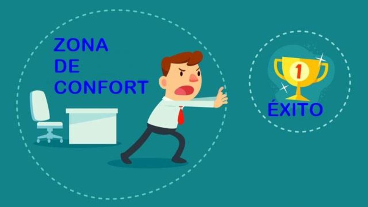 Zona de confort: concepto, ejemplos, cómo salir y ejercicios - Lifeder