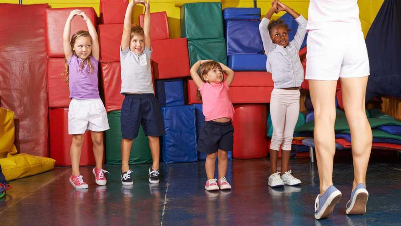 Cuáles son los Objetivos de la Educación Física? - Lifeder