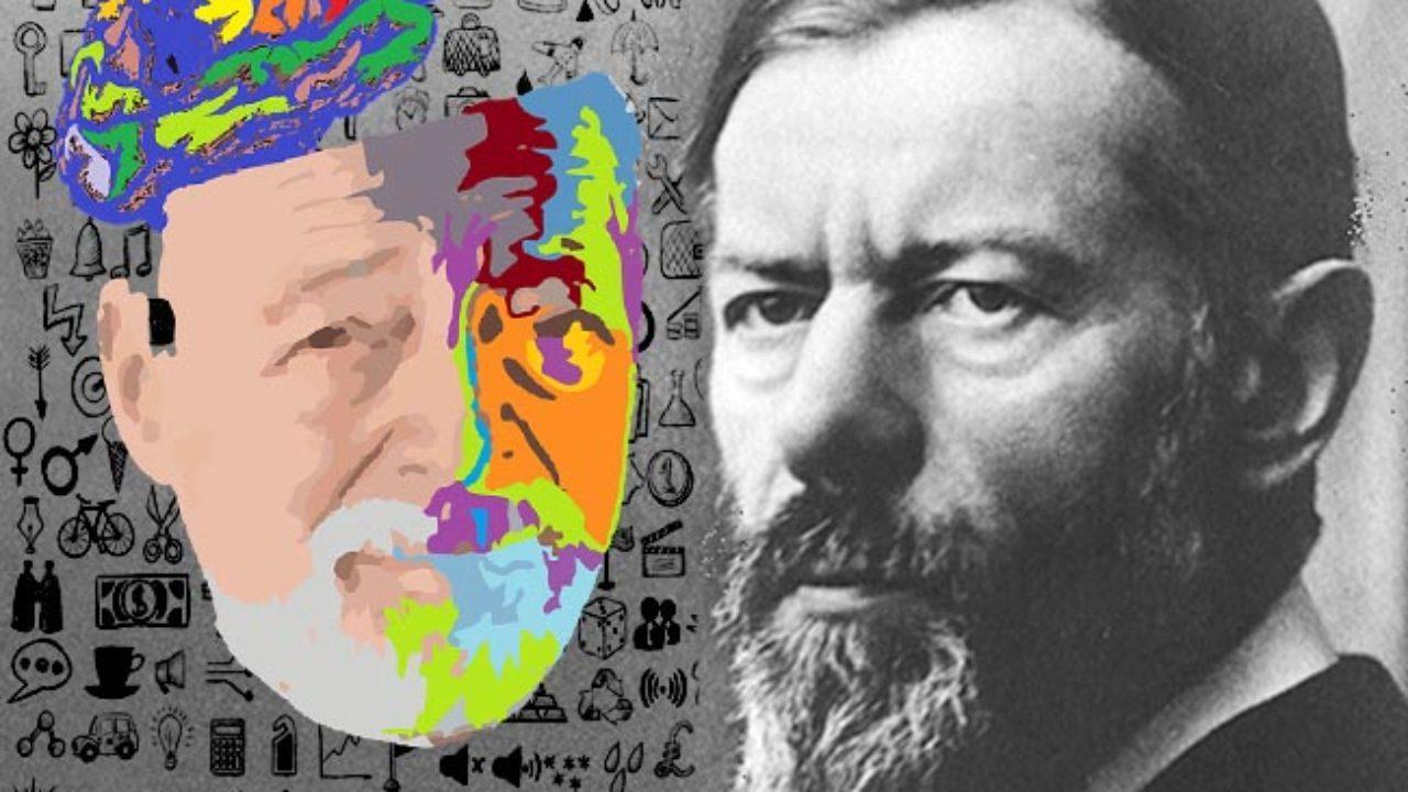 Qué es la teoría comprensiva de Max Weber? Origen y ...