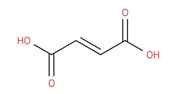 Resultado de imagen para acido fumárico