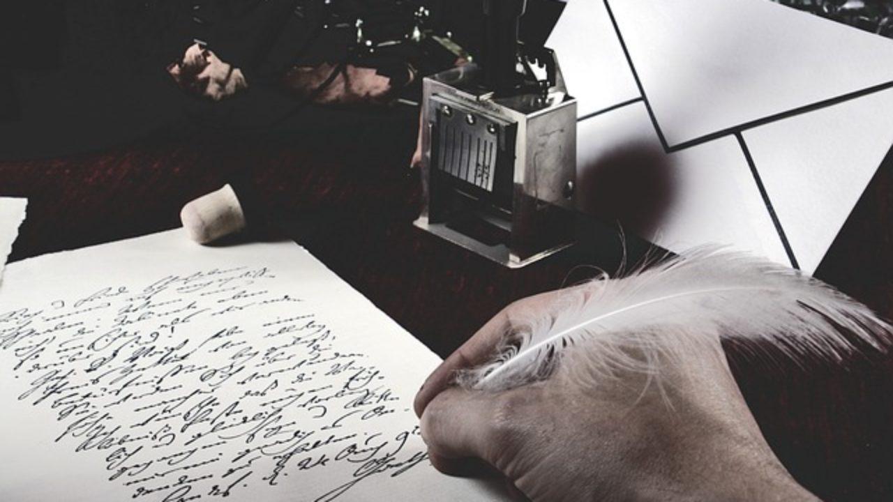 Cuáles Son Las Partes De Un Poema Estructura Lifeder