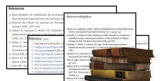 como hacer ficha bibliografica para libros o revistas