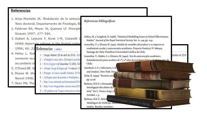 Cómo Hacer Una Ficha Bibliográfica Con Ejemplos Lifeder
