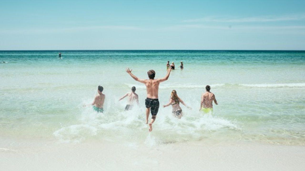 Las 50 Mejores Frases De La Playa Lifeder
