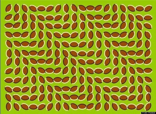 50 ilusiones pticas sorprendentes para ni os y adultos for Ilusiones opticas en el suelo