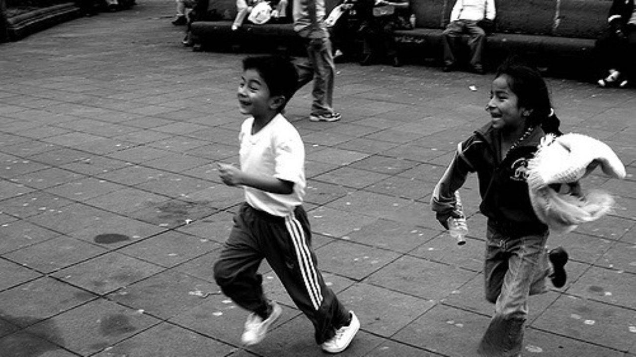 15 Juegos Tradicionales Del Ecuador De Niños Y Adolescentes Lifeder
