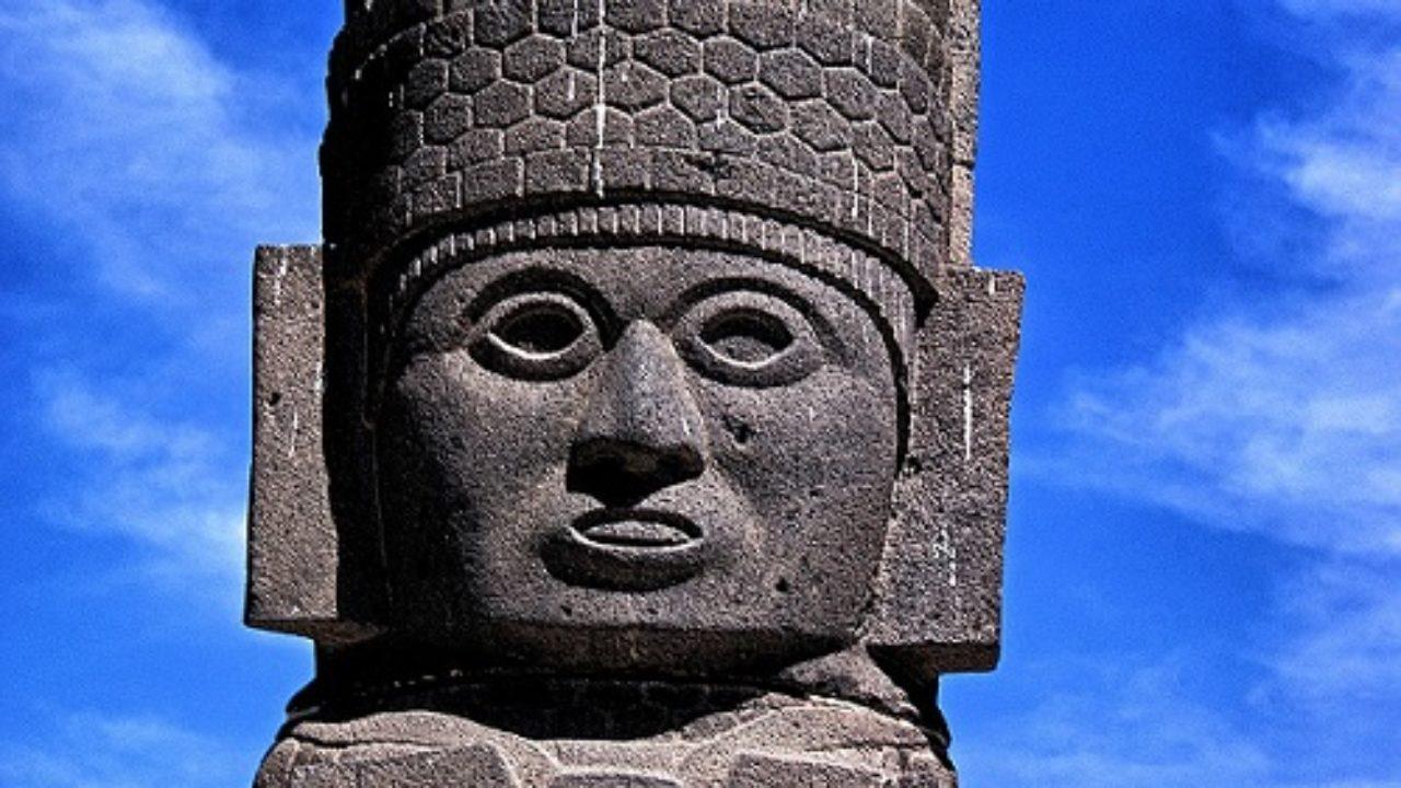 Los tres círculos de conocimiento del Anáhuac. Vídeo, Toltecápsulas 11