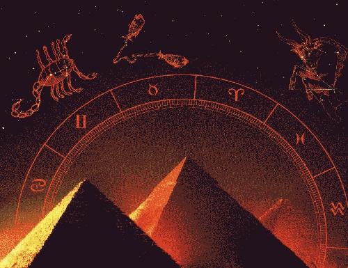 علم الفلك عند المصريين