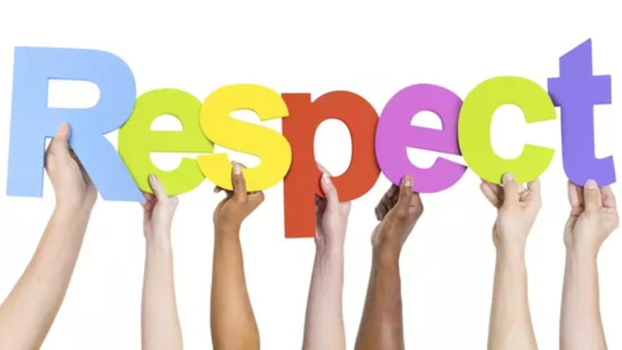 Los 10 Tipos De Respeto Principales Con Ejemplos Lifeder