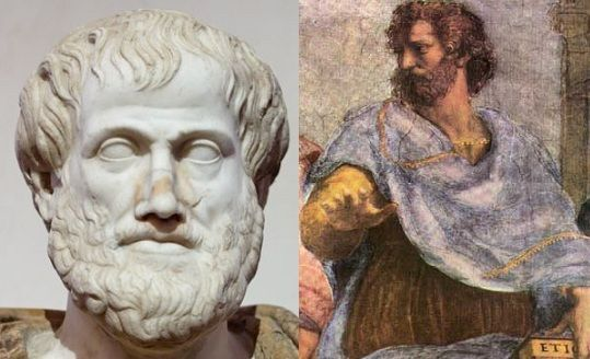 aristotles thoughts in zenos arrow argument in chapter 9 pr aristotles physics Hellenistic religion is any of the various systems of beliefs and practices of the people who lived under the influence of ancient greek culture during the hellenistic period and the roman empire (c 300 bce to 300 ce.