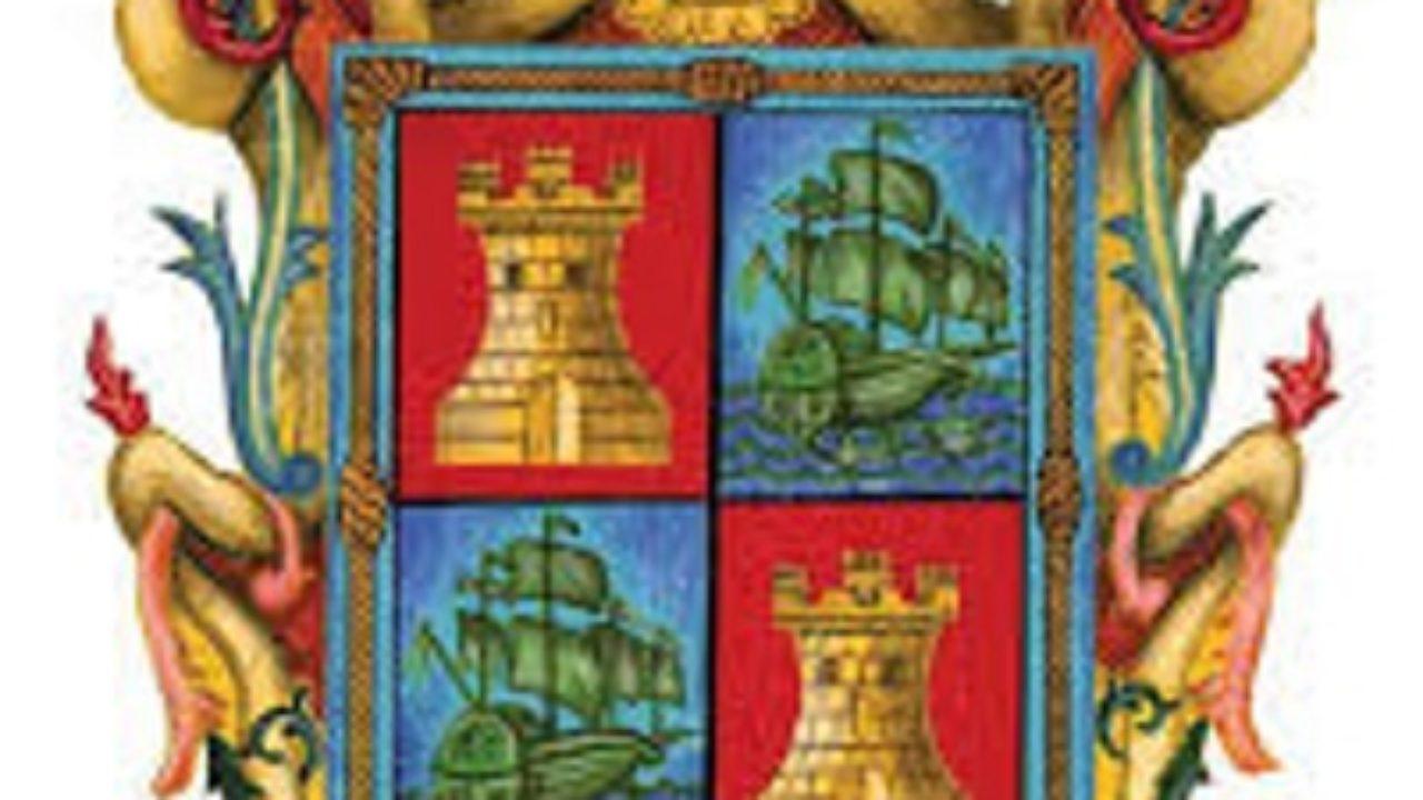 Escudo De Campeche Historia Y Significado Lifeder