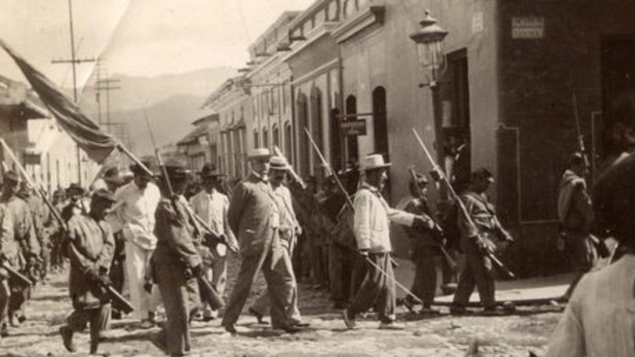 Estructura Económica De Venezuela Entre 1830 Y 1936 Lifeder