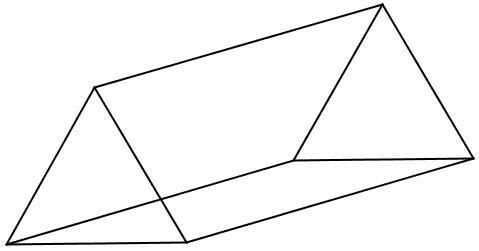 Cuántas Aristas Tiene un Prisma Pentagonal? - Lifeder